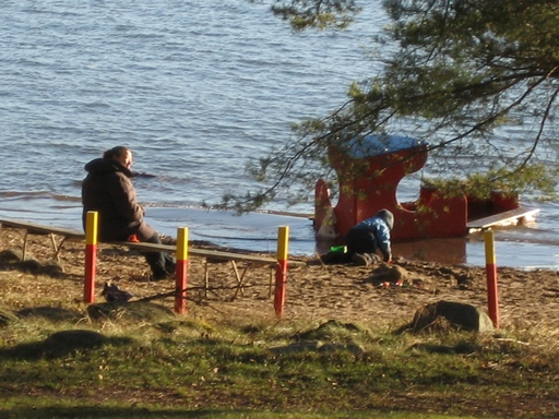 Suomen talvi?