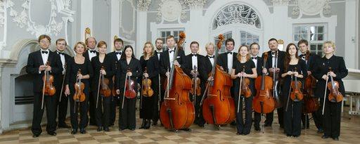 Tallinnan Kamariorkesteri