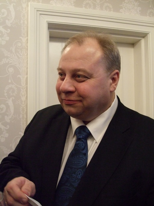 Egon Siimson