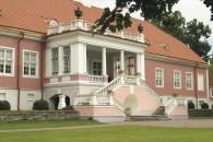 Sagadin kartano Lääne-Virumaa Pohjois-Viro
