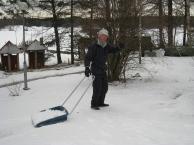 Väinö Castren 16.2.2009