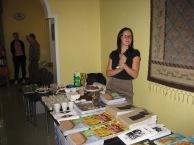 Grete Ahtola Viro-Instituutista