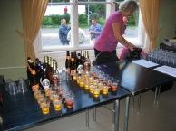 Olutsilta esitteli virolaisia oluita