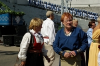 Presidentti Halonen