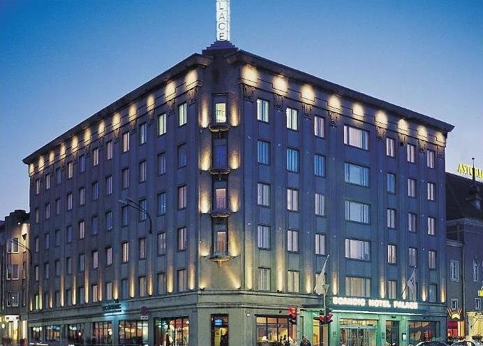 Tallinnan Hotellit Helsinki Tallinna Seura R Y Hetas